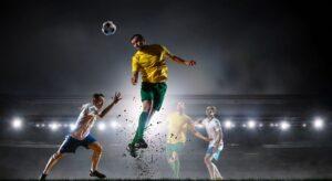 การแทงบอล เว็บพนันบอลออนไลน์